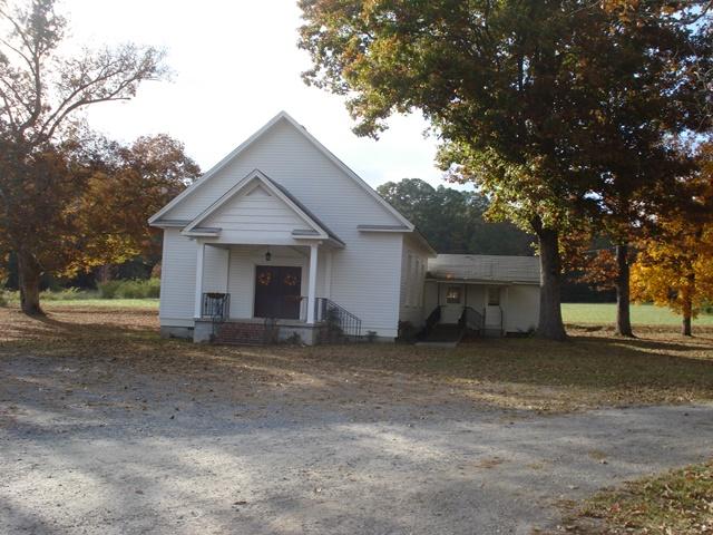Jackson Chapel United Methodist Church Cemetery – #089